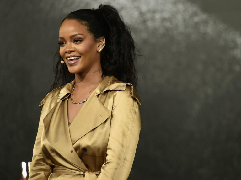 Report: Rihanna Declined Super Bowl LIII Halftime Show In Support of Kaepernick W768xh576_GettyImages-1043038110