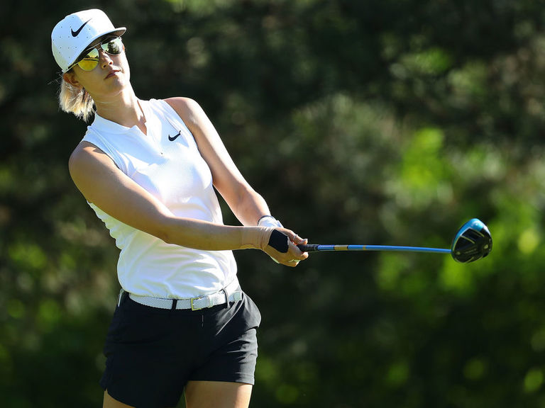 Michelle Wie to miss rest of 2018 after undergoing hand surgery
