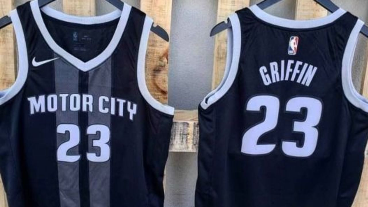 dd29766bb8f Possible Pistons  City Edition  jersey set leaks