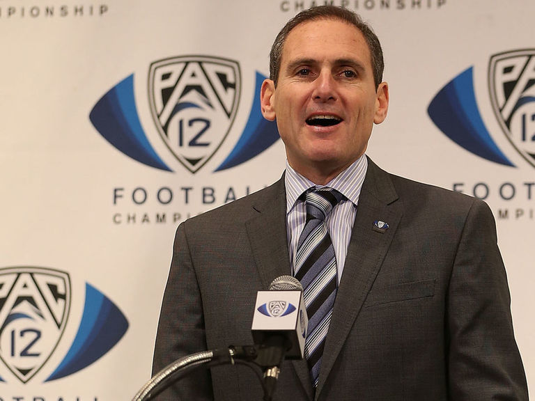 Pac-12 decides against 9 a.m. PT kickoffs, may revisit in future