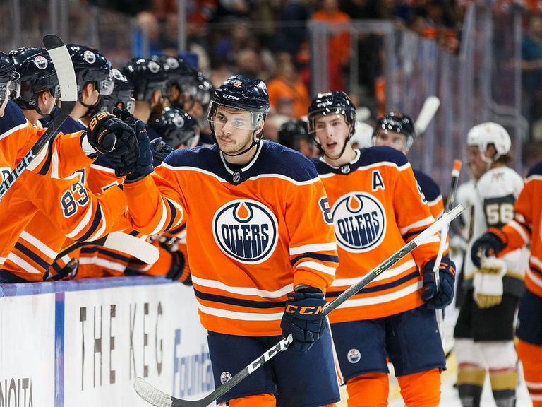 Oilers place Rattie on injured reserve with midsection injury