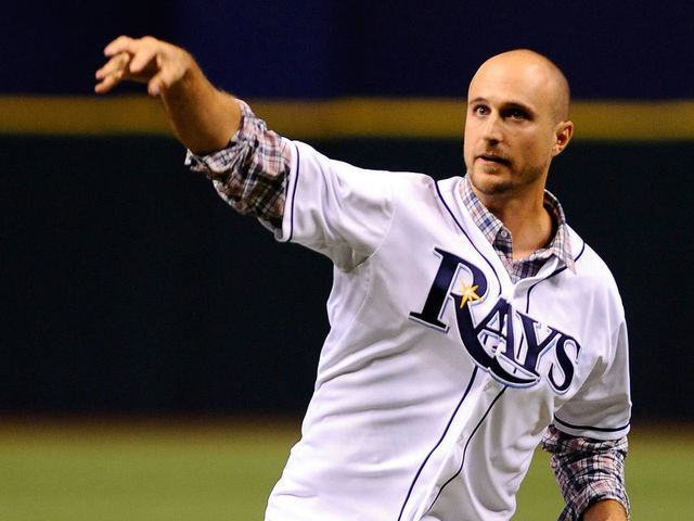 Twins make Rocco Baldelli the youngest manager in MLB | theScore com