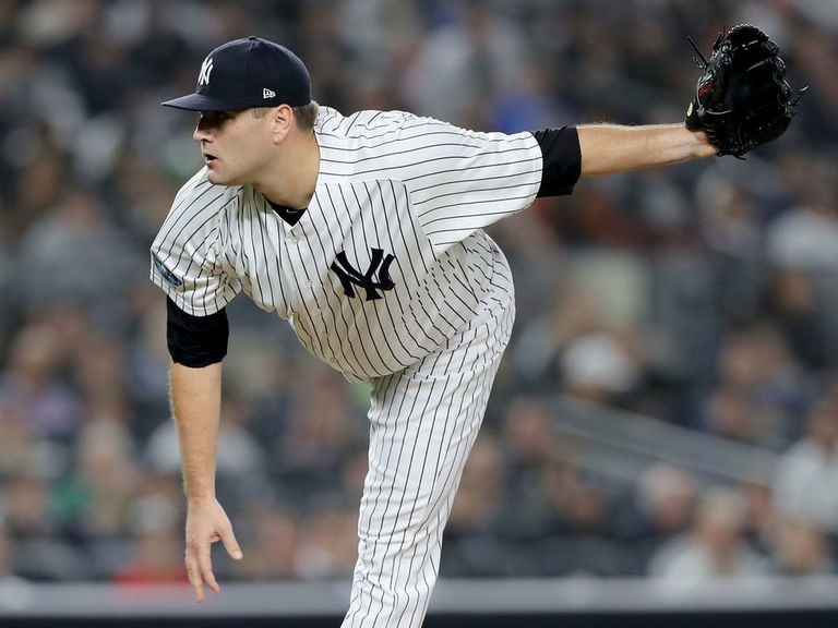 Report: Rangers agree to 3-year, $30M deal with Lance Lynn