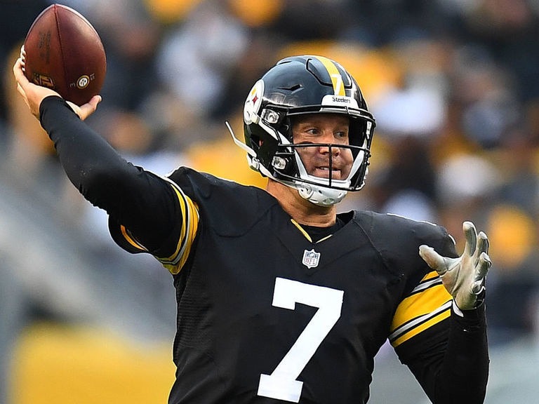 Report: Steelers expected to restructure, extend Roethlisberger's contract