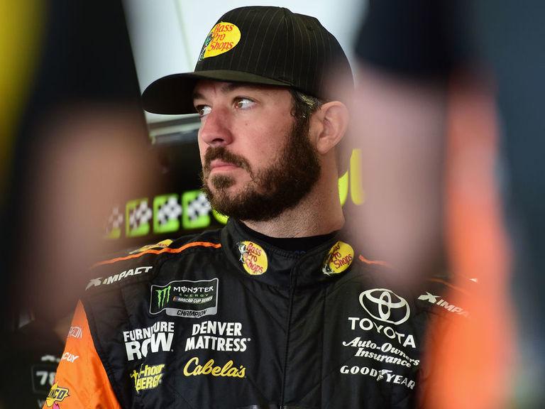 Daytona 500 betting preview: Truex, Johnson seeing sharp action