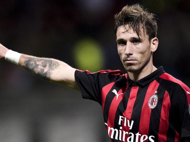 AC Milan's Biglia out 4 months following calf surgery
