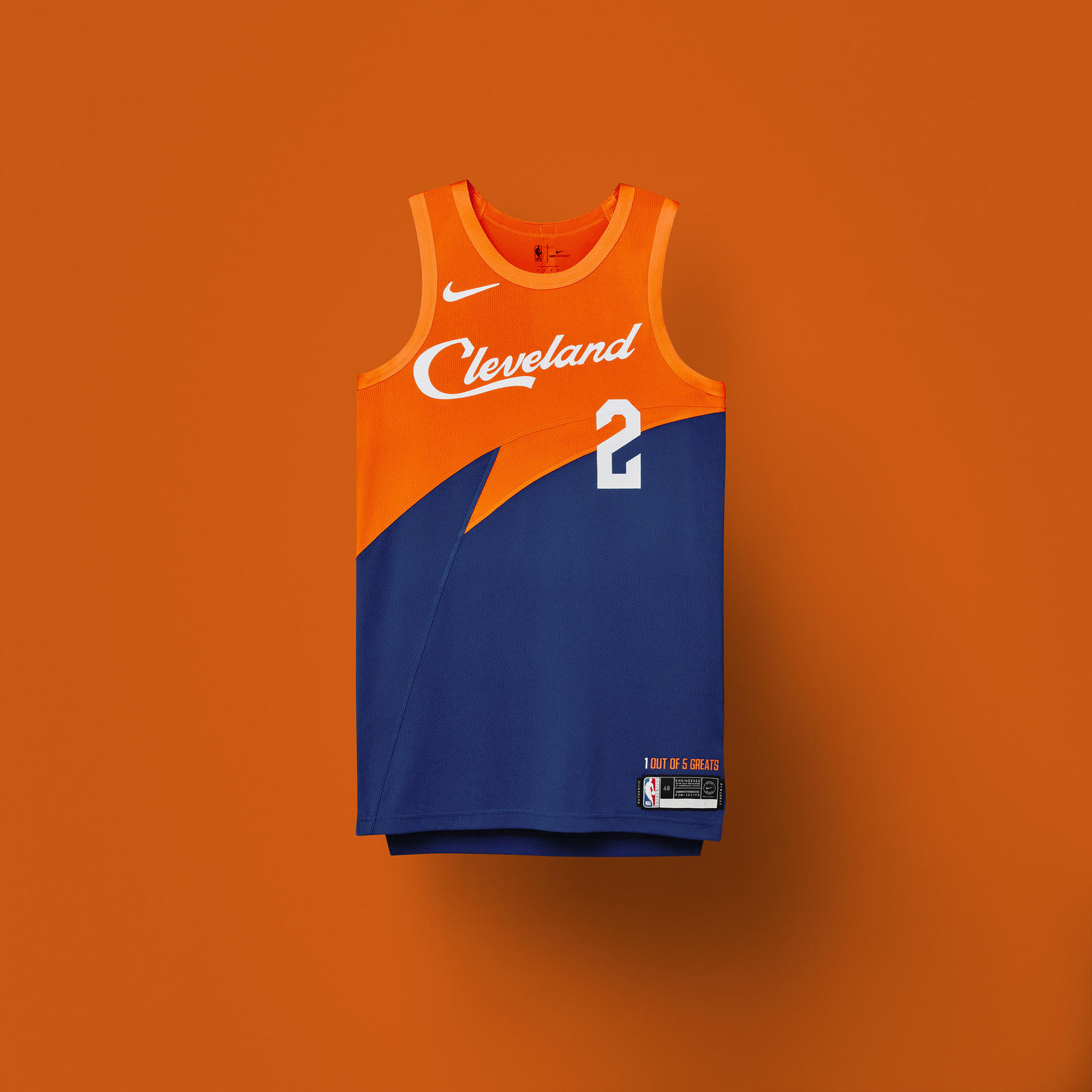 0c25ac2826b Ranking every 'City Edition' jersey