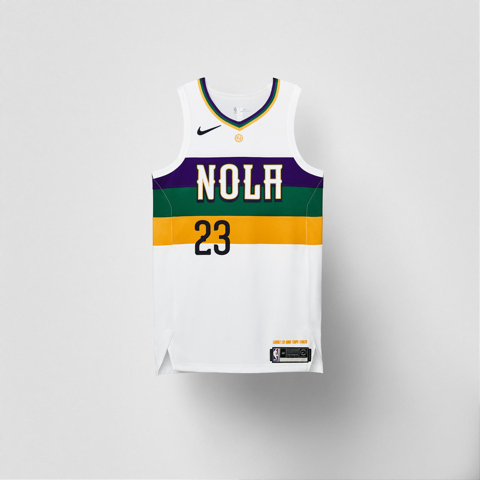1b848fc5fbd Ranking every  City Edition  jersey