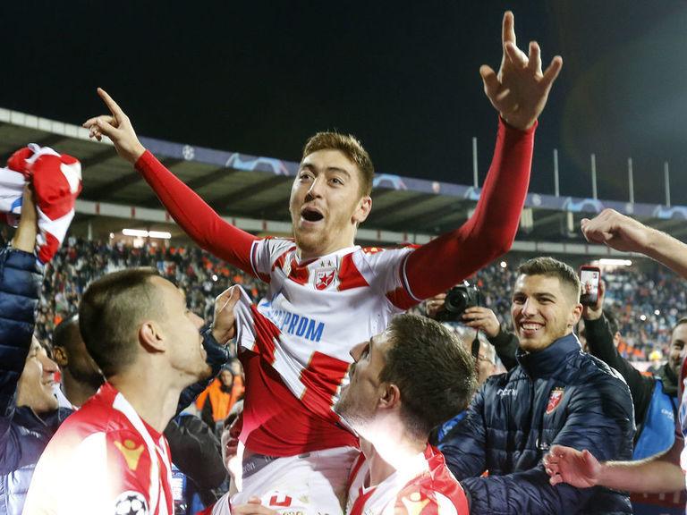 Bridging the gap: Balkan football enjoying remarkable resurgence