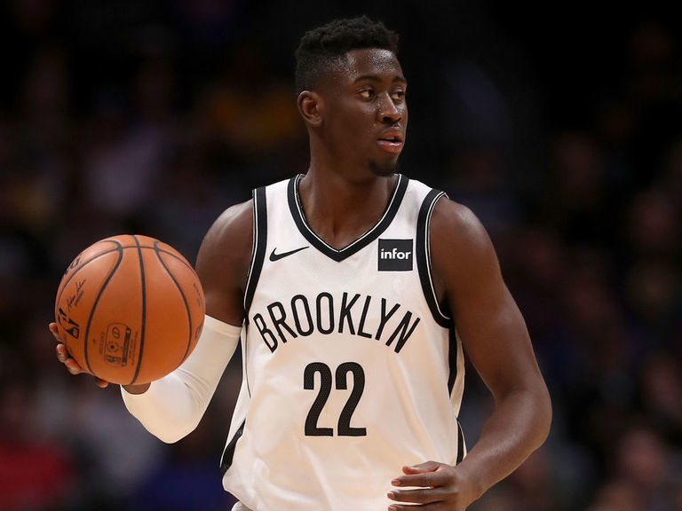 Report: Nets' LeVert to miss 4-6 weeks after thumb surgery
