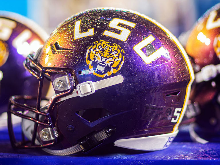 5-star TE Gilbert commits to LSU over Alabama