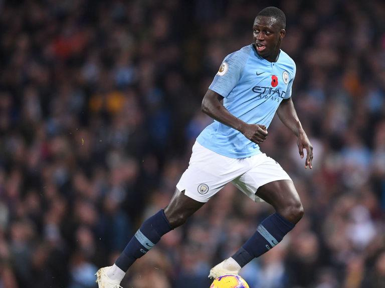 Manchester City's Mendy undergoes knee surgery