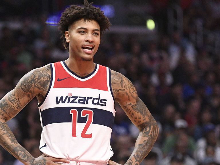1eb1e276c079 Oubre signs with Converse
