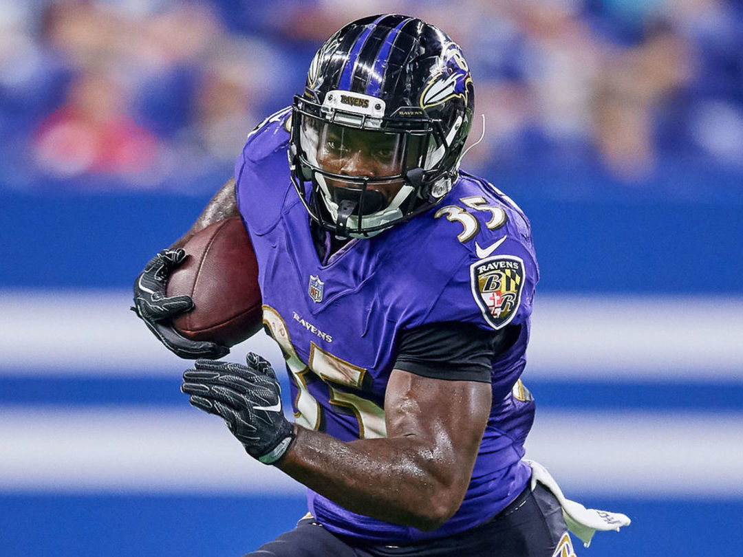Fantasy: Waiver Wire - Week 12