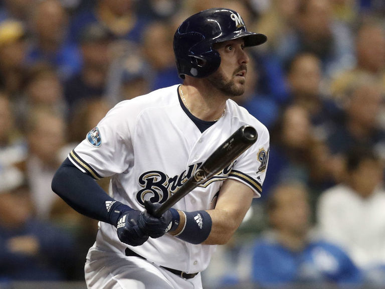 Report: Blue Jays, Shaw agree to 1-year, $4M contract