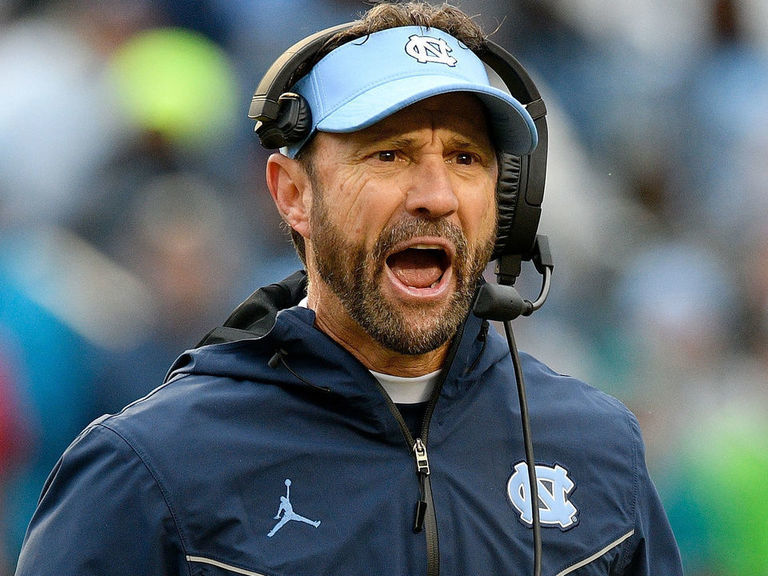 Report: Fedora nearing deal to become Baylor OC