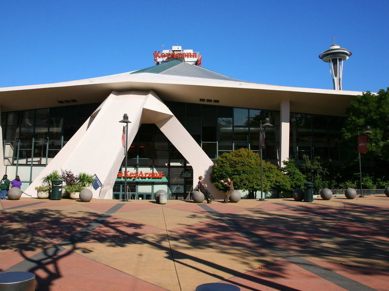 Seattle mayor expects KeyArena to be NHL-ready by 2020