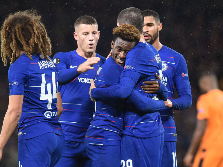 Europa League roundup: Who progressed and faltered on Matchday 5?