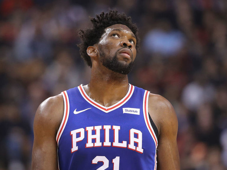 Embiid clarifies he isn't upset with Butler's impact on role