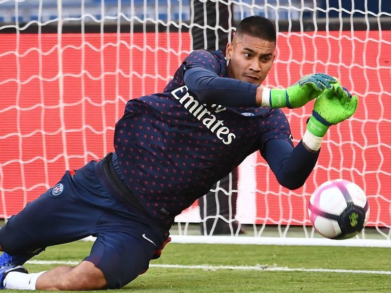 Areola signs extension with Paris Saint-Germain