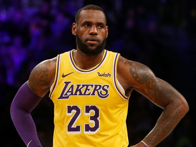 LeBron describes NFL owners as 'old white men' with 'slave mentality'