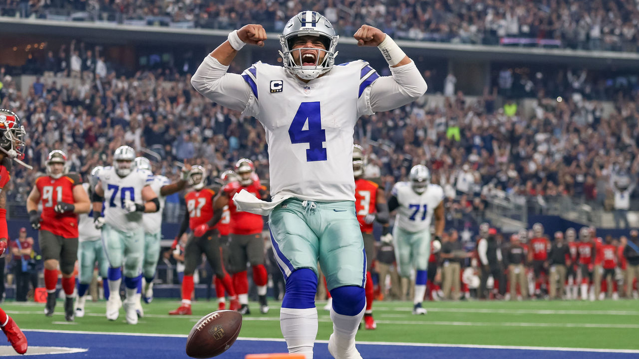 Ranking the NFL's 32 starting QBs   theScore com