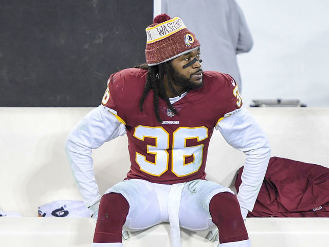 new style dc475 ef2b1 Redskins release D.J. Swearinger after criticizing ...