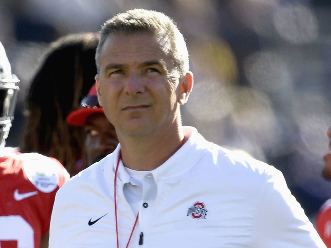 Report: Cowboys talked with Meyer about HC job; Riley also strong candidate