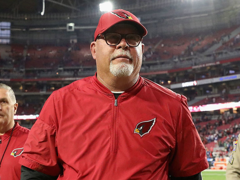Report: Bucs, Bruce Arians have mutual interest, could meet soon