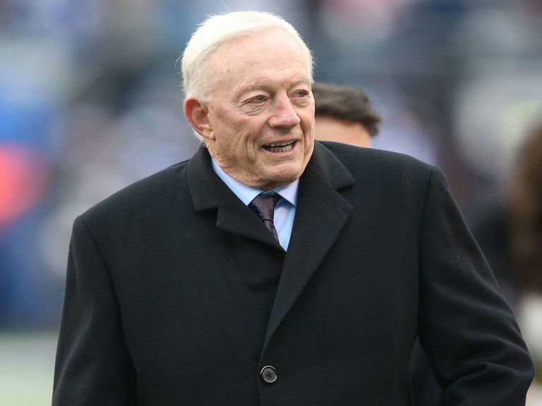 Jones expects changes to marijuana policy in NFL's next CBA