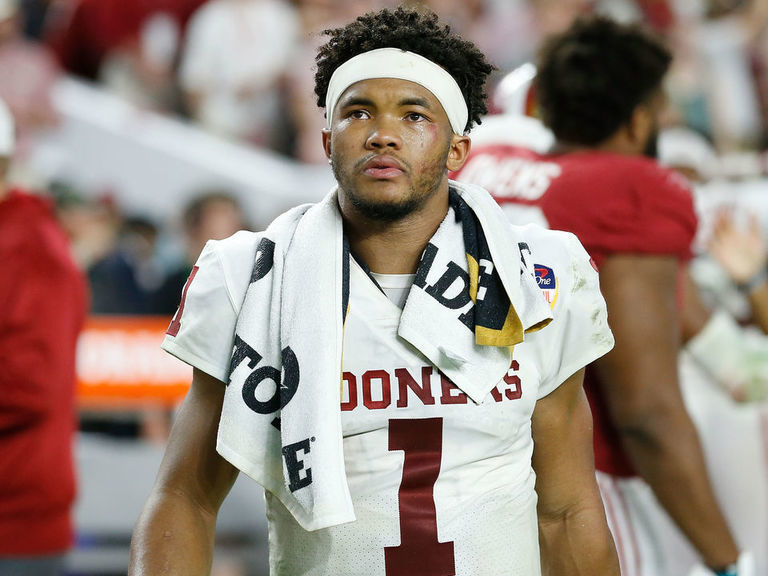 Everything you need to know about Kyler Murray's NFL-MLB decision