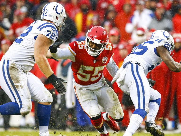 Defensive Line All-Stars: Ford, Suh dominate divisional round