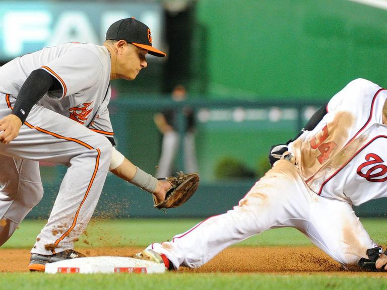 Report: Phillies won't sign both of Harper, Machado
