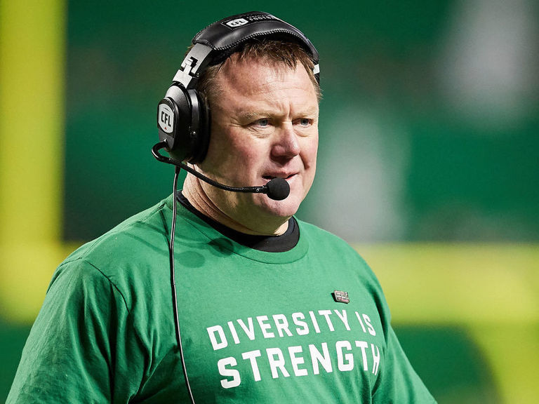 Report: Roughriders' Chris Jones leaving CFL to join NFL's Browns