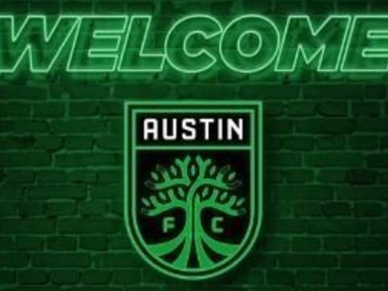 Austin FC officially welcomed into Major League Soccer