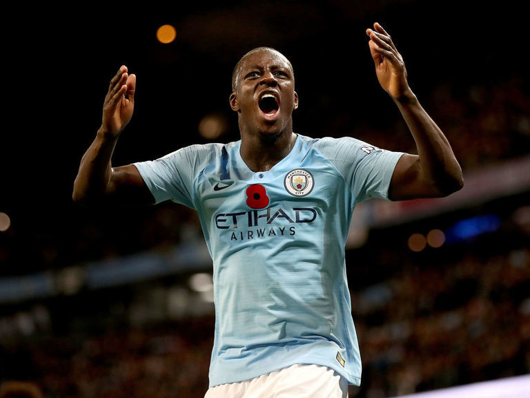 Mendy returns to City squad after missing over 2 months