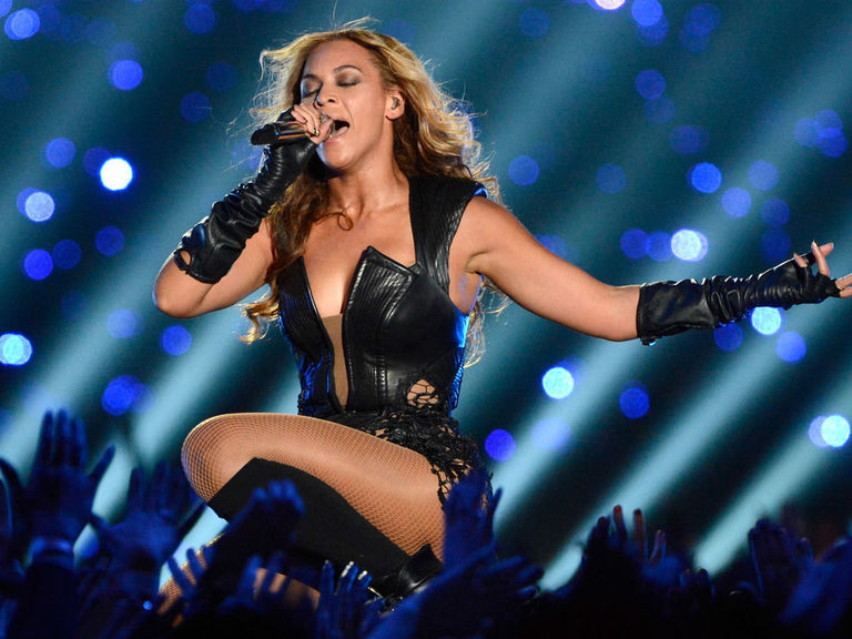 The best and worst Super Bowl halftime shows since 2000