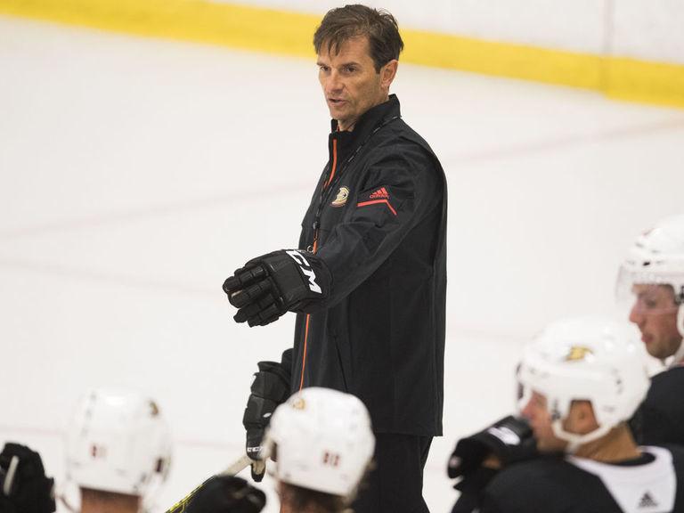 Ducks GM: Eakins a 'definite candidate' for head coach