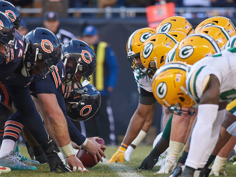 Packers-Bears to open NFL's 100th season, Pats to host Week 1 SNF