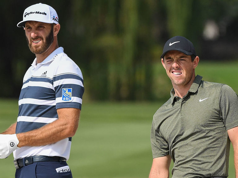 Featured groups, broadcast schedule for WGC-Mexico Championship