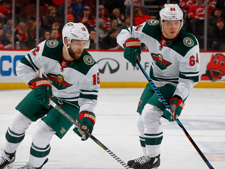Report: Wild GM gets green light to shake up roster ahead of deadline
