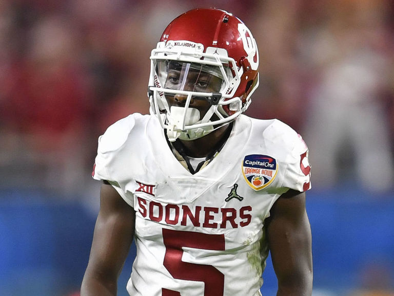Report: Expected 1st-round pick Marquise Brown to miss combine, pro day