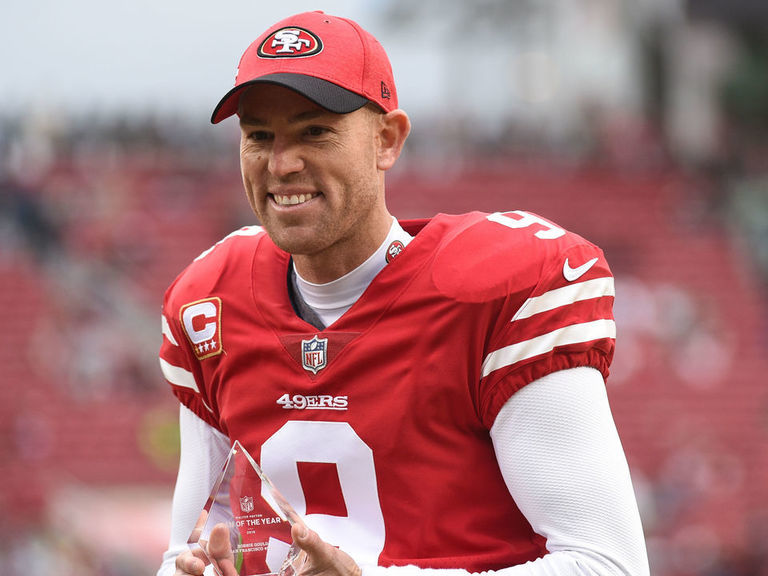 Report: 49ers expected to franchise tag Gould
