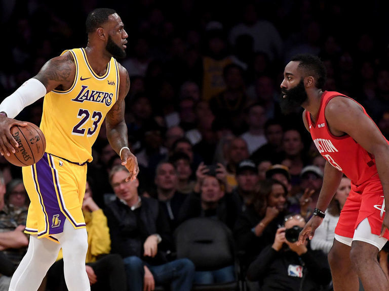 NBA futures betting: Updated title, MVP, and ROY odds