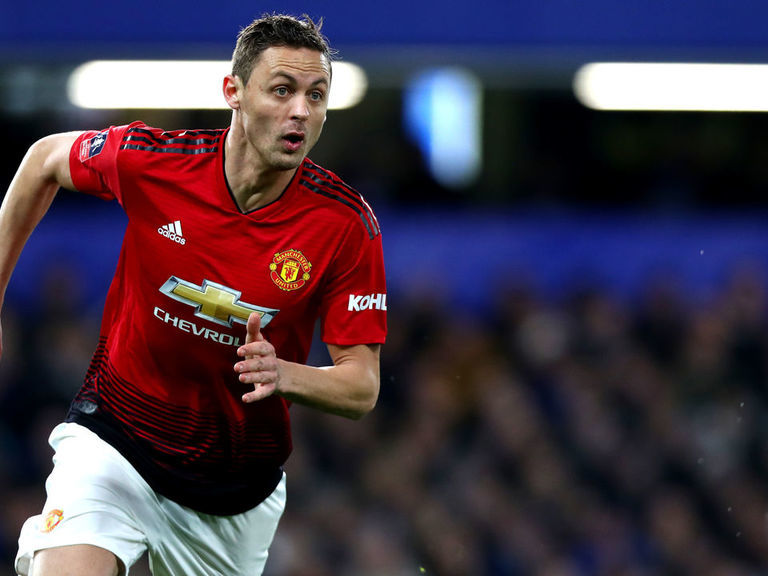 Report: Atletico join Milan in race to sign United's Matic