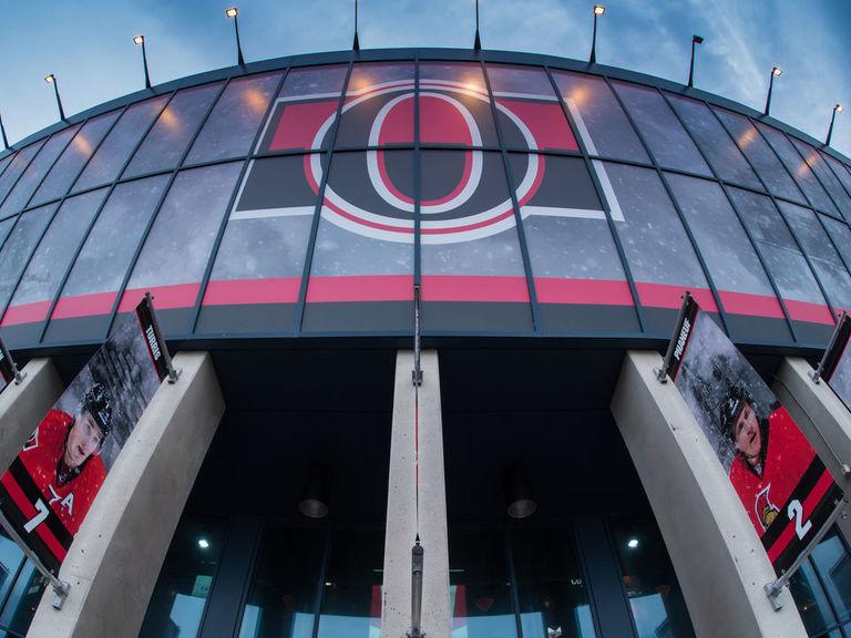 D.J. Smith: Senators won't name captain for 2019-20 season