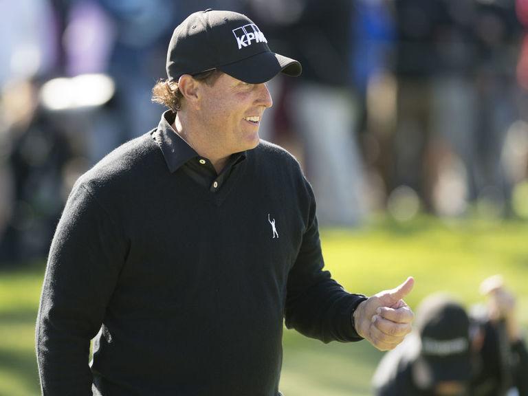 Report: PGA Tour to allow gambling sponsorships