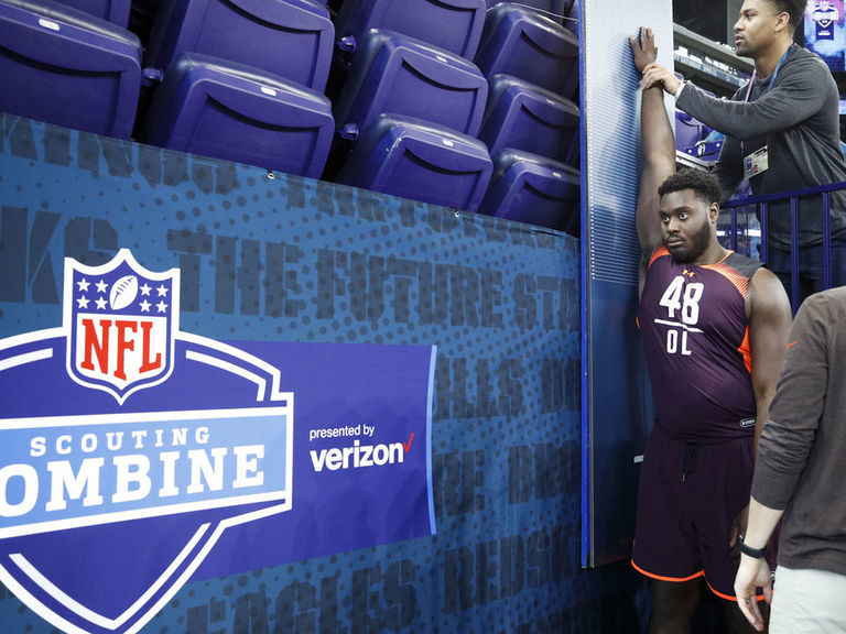 Report: Broncos, Rams cutting attendance at scouting combine