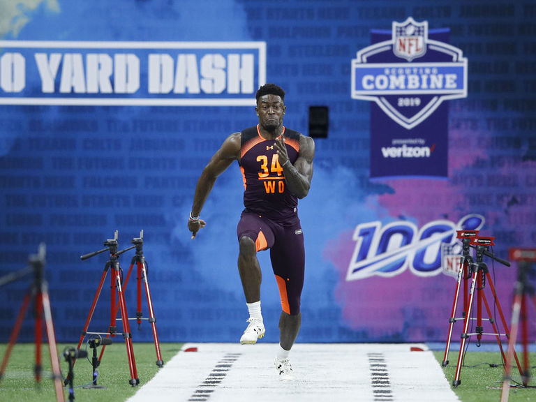 16 new drills added to NFL combine