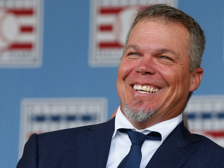 Chipper Jones gets broadcasting job on Wednesday Night Baseball